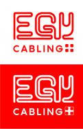 Logo & stationery # 1086794 for Corporate and logo identity creation of a brand new cabling company contest