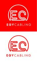 Logo & stationery # 1086702 for Corporate and logo identity creation of a brand new cabling company contest