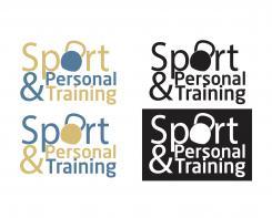 Logo & Huisstijl # 436330 voor Nieuwe Huisstijl Personal Training Organistatie wedstrijd