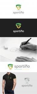 Logo & Corporate design  # 696661 für Sportiño - ein aufstrebendes sportwissenschaftliches Unternehmen, sucht neues Logo und Corporate Design, sei dabei!! Wettbewerb