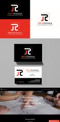 Logo & stationery # 1121016 for Renotravaux contest