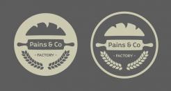 Logo et Identité  n°945676