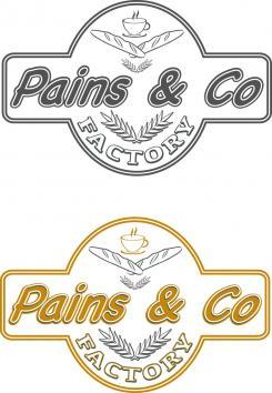 Logo et Identité  n°946525