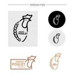 Logo et Identité  n°870047