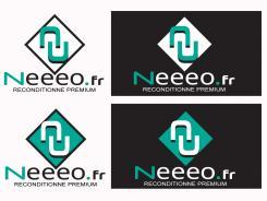 Logo et Identité  n°1197045
