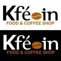 Logo & stationery # 1230283 for creation of a logo for a food   coffee shop contest