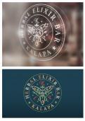 Logo & Huisstijl # 1052688 voor Logo   Huisstijl voor KALAPA   Herbal Elixirbar wedstrijd