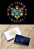 Logo & Huisstijl # 1052026 voor Logo   Huisstijl voor KALAPA   Herbal Elixirbar wedstrijd
