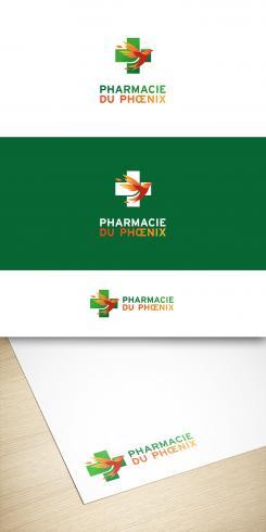 Logo et Identité  n°1163506