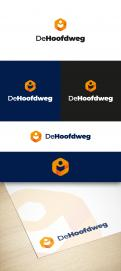 Logo & Huisstijl # 1156393 voor Logo en huisstijl voor  zicht locatie  De Hoofdweg  wedstrijd