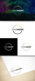 Logo & Huisstijl # 1159652 voor Muziekproductie ´Overhoop!´ wedstrijd