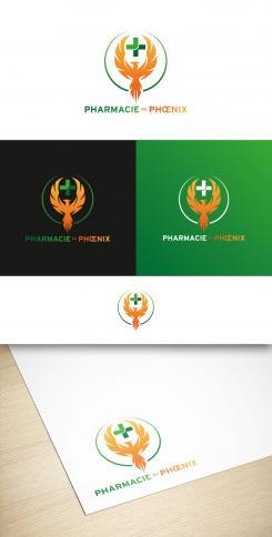 Logo et Identité  n°1160571