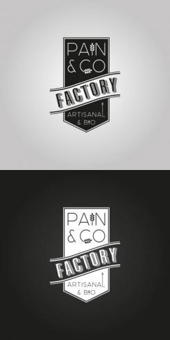 Logo et Identité  n°946339