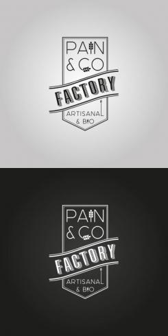 Logo et Identité  n°946340