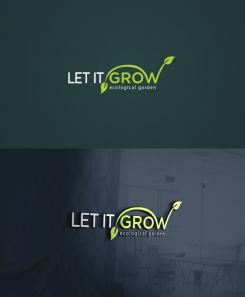 Logo & Huisstijl # 1037715 voor Let it grow wedstrijd
