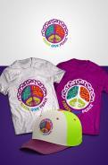 Logo & Huisstijl # 1038179 voor Treesgivepeace wedstrijd