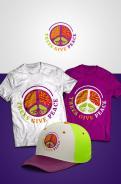 Logo & Huisstijl # 1038180 voor Treesgivepeace wedstrijd