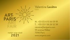 Cartes de visites  n°1153338