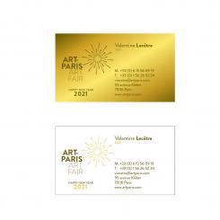 Cartes de visites  n°1153339