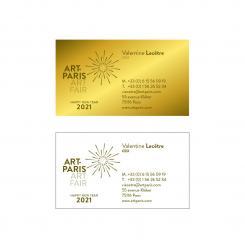 Cartes de visites  n°1153340