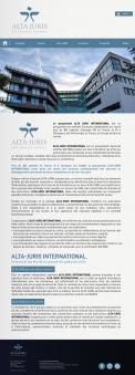 Site internet  n°1027207