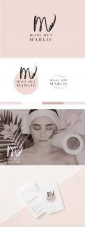 Website design # 1018462 voor Elegante huisstijl en logo voor een schoonheidssalon wedstrijd