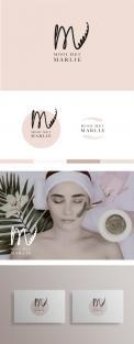 Website design # 1019768 voor Elegante huisstijl en logo voor een schoonheidssalon wedstrijd