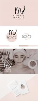 Website design # 1018428 voor Elegante huisstijl en logo voor een schoonheidssalon wedstrijd