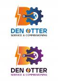 Website design # 1207742 voor Ontwerp een strak  professioneel en tijdloos logo wedstrijd