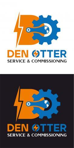 Website design # 1207745 voor Ontwerp een strak  professioneel en tijdloos logo wedstrijd