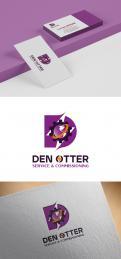 Website design # 1207686 voor Ontwerp een strak  professioneel en tijdloos logo wedstrijd