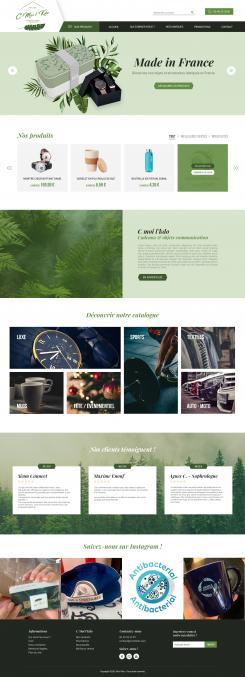 Site internet  n°1061756