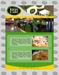 Website design # 178533 voor KING Kumpir website challenge wedstrijd