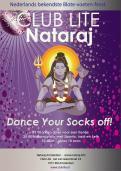 Flyer # 159222 voor Nataraj Flyer voor feesten op verschillende lokaties wedstrijd
