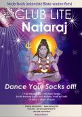 Flyer # 159223 voor Nataraj Flyer voor feesten op verschillende lokaties wedstrijd