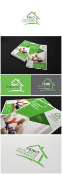 Flyer # 935658 voor Flyer voor briefcampagne en optimalisatie logo wedstrijd