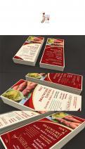 Flyer, Eintrittskarte, Einladung  # 731316 für Sekt & Bratwurst Tasting Wettbewerb