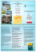Flyer, Eintrittskarte, Einladung  # 204583 für Folder für Mathmatik-Institut Wettbewerb