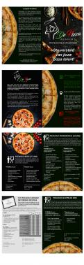 Flyer # 994897 voor De Pizza Academy flyer wedstrijd