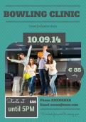 Flyer # 391415 voor Op zoek naar een flyer die jongeren aanspreekt wedstrijd