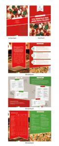 Flyer # 990313 voor De Pizza Academy flyer wedstrijd