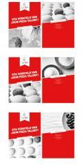 Flyer # 990927 voor De Pizza Academy flyer wedstrijd