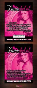 Flyer # 279049 voor Flyer A5 voor website verkoop erotisch dvd's wedstrijd