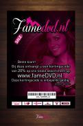 Flyer # 279055 voor Flyer A5 voor website verkoop erotisch dvd's wedstrijd