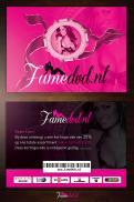 Flyer # 278074 voor Flyer A5 voor website verkoop erotisch dvd's wedstrijd