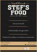 Flyer, (Toegangs)Kaart # 1008813 voor FLYER VOOR FOODTRUCK wedstrijd
