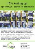Flyer # 935566 voor Flyer voor briefcampagne en optimalisatie logo wedstrijd
