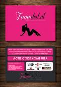 Flyer # 277049 voor Flyer A5 voor website verkoop erotisch dvd's wedstrijd