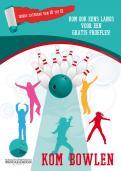 Flyer # 392226 voor Op zoek naar een flyer die jongeren aanspreekt wedstrijd