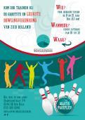 Flyer # 392227 voor Op zoek naar een flyer die jongeren aanspreekt wedstrijd